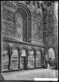 CH-NB - Basel, Münster, Chor, vue partielle extérieure - Collection Max van Berchem - EAD-6949.tif