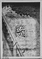 CH-NB - Donatyre, Temple de Donatyre, vue partielle extérieure - Collection Max van Berchem - EAD-7249.tif