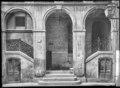 CH-NB - Genève, Maison Thuillier, Entrée, vue d'ensemble - Collection Max van Berchem - EAD-8699.tif