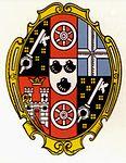Wappen ab 1673