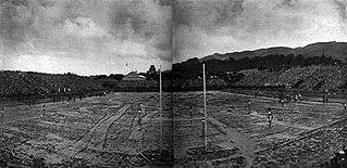 California Field