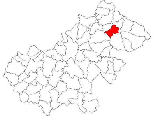 Călinești-Oaș