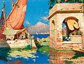 Camogli, Barques de pêche.jpg