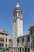 Campanile of Santa Maria Formosa (Venice).jpg