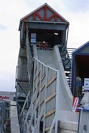 Canada Olympic Park 2006 Dec 9 - 16