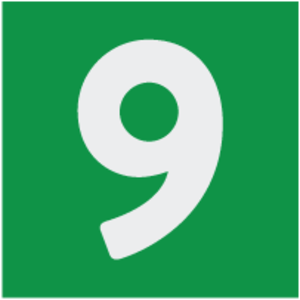 Canal 9 (Denmark) - Image: Canal 9 Denmark 2015