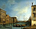 Canaletto - The Grand Canal from the Campo San Vio, Venice NGS NGS NG 17.jpg