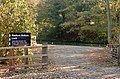 Canalside sign, Radford Semele - geograph.org.uk - 1556308.jpg