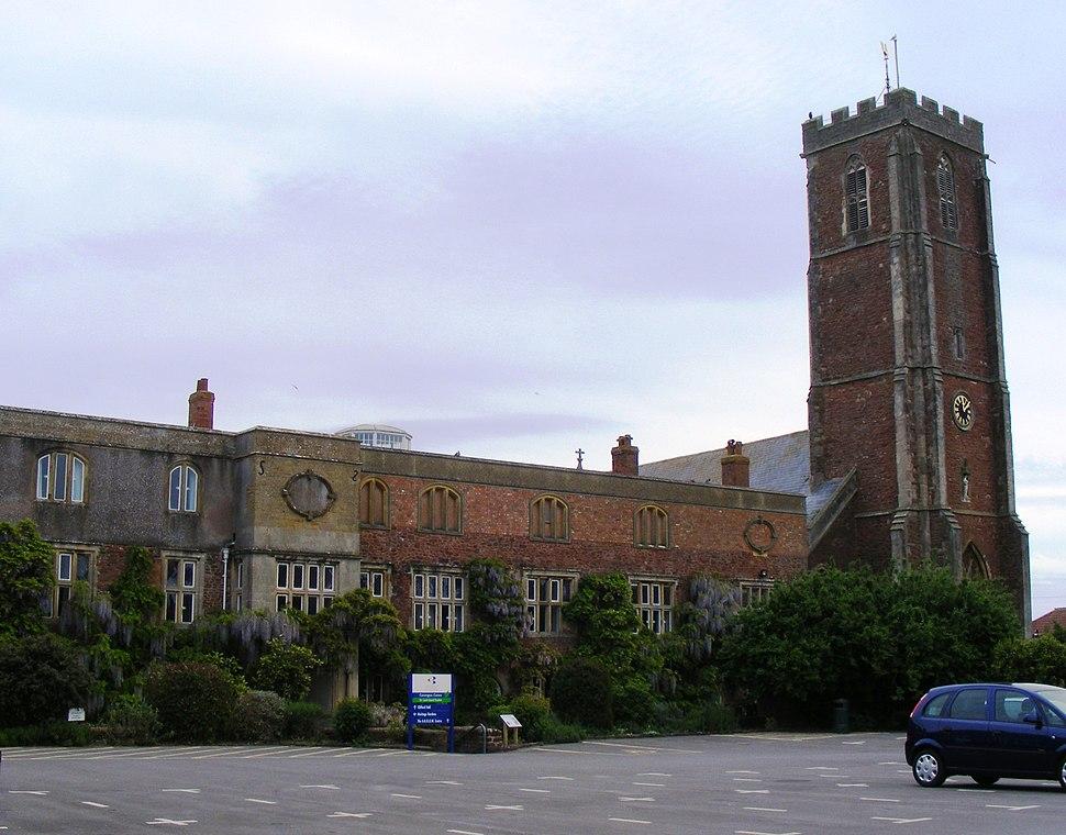 Cannington Court