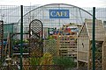 Canolfan Arddio Bryncir Garden Centre - geograph.org.uk - 603158.jpg