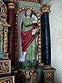 Caouënnec. Eglise. St Jean-Baptiste.jpg