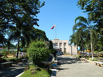 Apalit - Municipal Hall