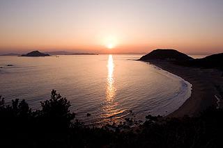 Mikawa-wan Quasi-National Park