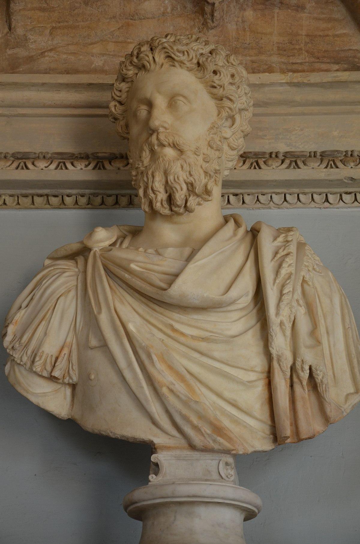 Marco Aurelio Wikipedia