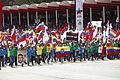 Caracas, Canciller Ricardo Patiño participó en los actos de conmemoración de la muerte de Hugo Chávez (12971221935).jpg