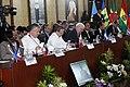 Caracas, II Cumbre Estraordinaria ALBA - TCP - PETROCARIBE (11465041163).jpg