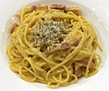 Carbonara of Italian Tomato Cafe (2).jpg