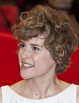 Carla Juri, Laura Birn (2) (cropped - Juri)