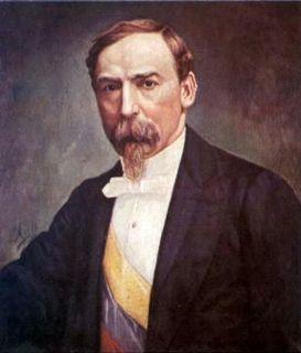 Carlos Holguín Mallarino President of Colombia