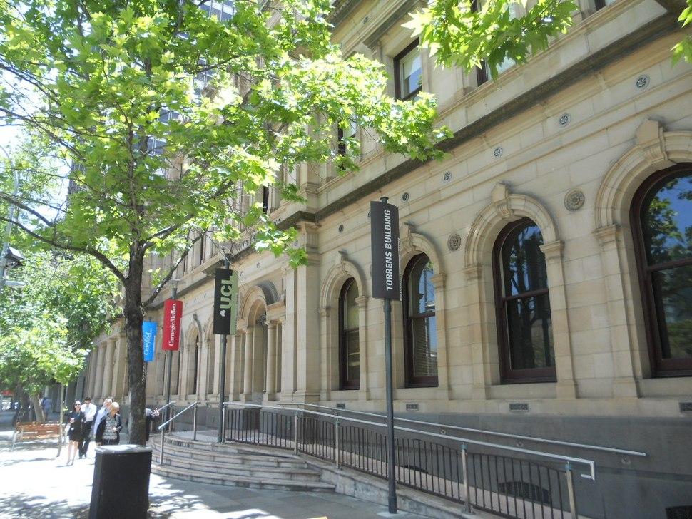 Carnegie Mellon University (5266180152)