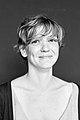 Carol Ann O'Hare, assemblée générale de Wikimedia France d'octobre 2013-3.jpg