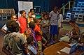 Caroline's photography class, Wan Smol Bag Youth Centre, Port Vila, Vanuatu, 15 April 2008 (2419776421).jpg