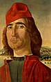 Carpaccio - Portrait of a Man with a red cap - Museo Correr.jpeg