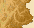 Carte France 73 relief.png