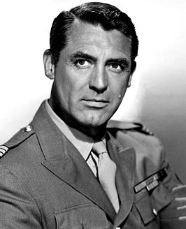 Publiciteitsfoto van Cary Grant voor I Was a Male War Bride