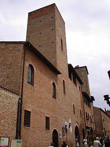 Musei della toscana wikipedia for Casa della piastrella firenze