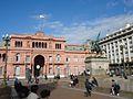 Casa Rosada, Plaza de Mayo.jpg