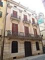 Casa Tarragona, Balaguer-1.JPG
