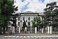 Caserma Testafochi - Piazza della Repubblica - Aosta - panoramio.jpg