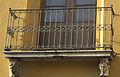 Castel Goffredo-Balcone Palazzi Riva città.jpg