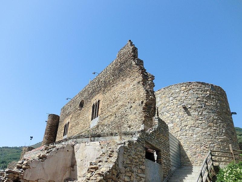 Castell Sort