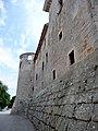 Castello Grimani San Vincenzo Svetvinčenat Istria 05.jpg