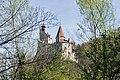 Castelul din Bran primavara.jpg