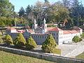 Catalunya en Miniatura-Universitat de Cervera.JPG