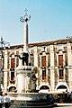 Catania - Piazza Stesicoro (Στησίχορου) - panoramio.jpg
