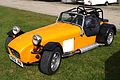 Caterham 7 Sports Car - Flickr - mick - Lumix.jpg