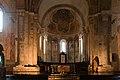 Cathédrale Saint Lizier-Chœur-20150501.jpg