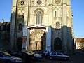 Cathedrale de Senlis - Portails facade occidentale 01.jpg