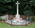 Caythorpe St Vincent - War Memorial.jpg