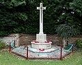 Caythorpe St Vincent - War Memorial.jpg