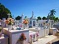Cementerio de Chetumal, Q. Roo. - panoramio.jpg