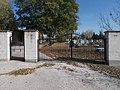 Cemetery gate, 2019 Etyek.jpg