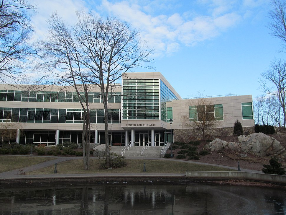 Center for the Arts, Endicott College, Beverly MA