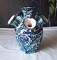 Ceramica Fajalauza Granada clavelero lou.jpg