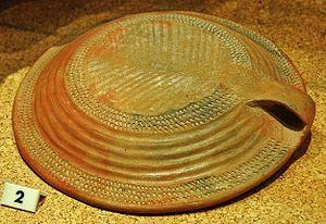 Monte Claro culture - Monte Claro pottery