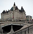 Château Laurier October 2011.jpg